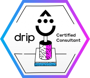 Certification Drip Consultant